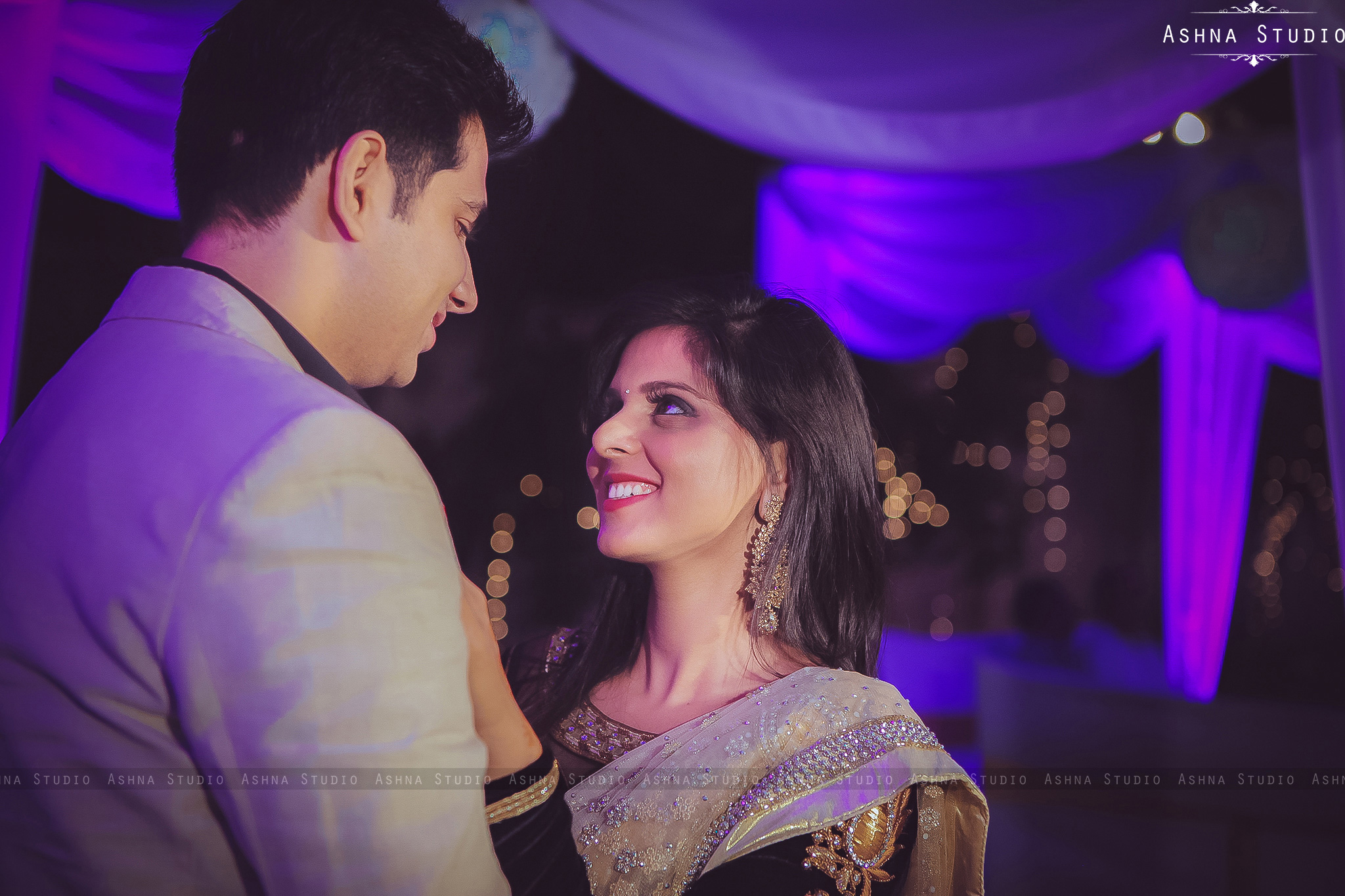 Post Wedding Session | Mumbai | Paridhi & Tapan